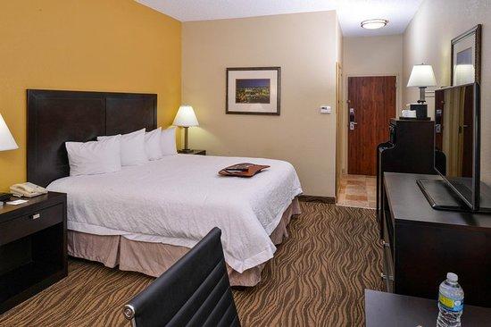 Antioch, TN: Guest room