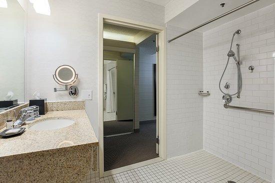 Milpitas, Kaliforniya: Guest room amenity