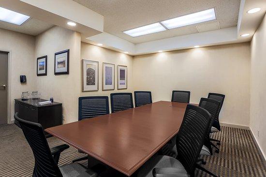 Milpitas, Kaliforniya: Meeting room