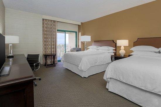 Milpitas, Kaliforniya: Guest room
