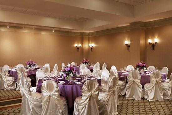 Milpitas, Kaliforniya: Ballroom