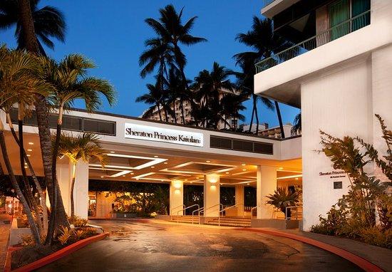 Tla Roved Hotel Review Of Sheraton Princess Kaiulani Honolulu Hi Tripadvisor