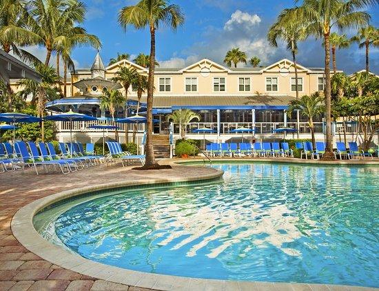 Sheraton Suites Key West: Pool