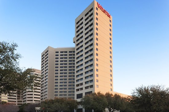 The Westin Dallas Park Central: Exterior