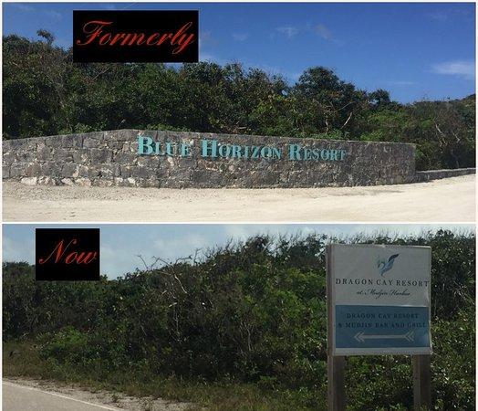 بلو هورايزون ريزورت: ...formerly Blue Horizon Resort