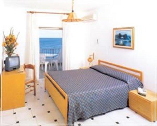 هوتل سول مار: Guest room