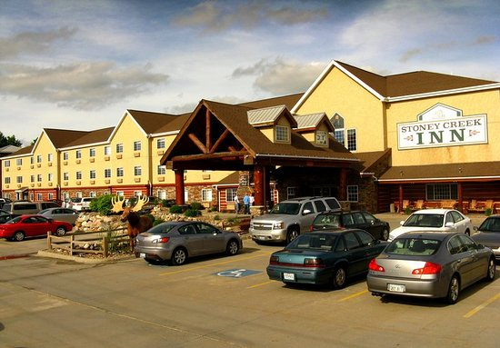 Stoney Creek Hotel & Conference Center - St. Joseph