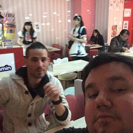 Maidreamin Akihabara The Head Store: photo0.jpg