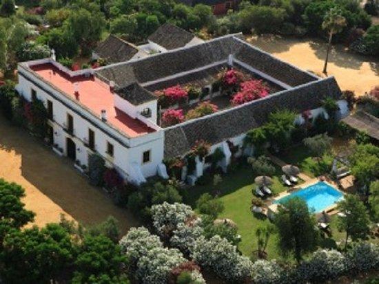 Hacienda de San Rafael