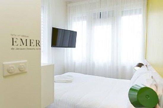 Hotel Les Voiles (Toulon, France) - Reviews, Photos & Price ...