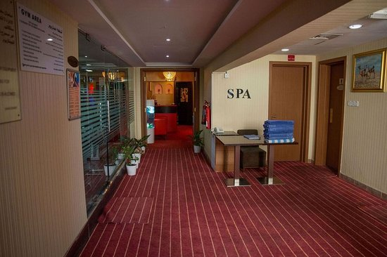 Saffron boutique hotel dub i emiratos rabes unidos for Saffron boutique hotel deira