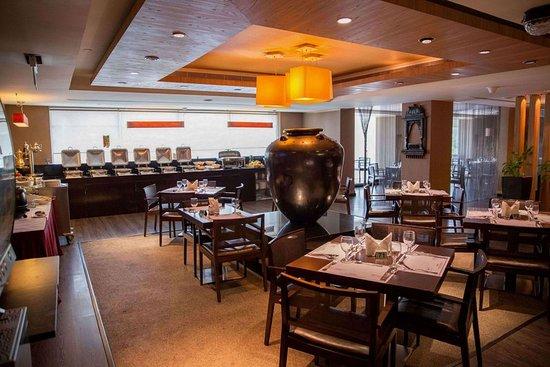Saffron boutique hotel dubai birle ik arap emirlikleri for Saffron boutique dubai