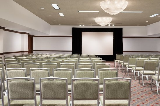 The Westin Crown Center : Meeting room