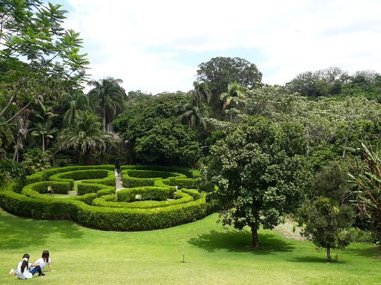 Else Kientzler Botanical Garden