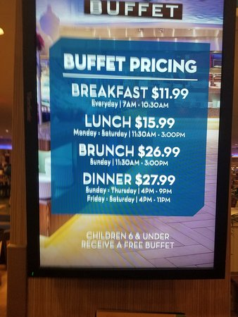 prices picture of world tour buffet bossier city tripadvisor rh tripadvisor com