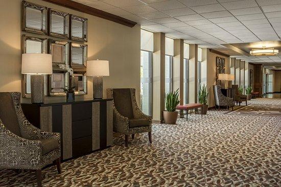 Sheraton Omaha Hotel: Ballroom