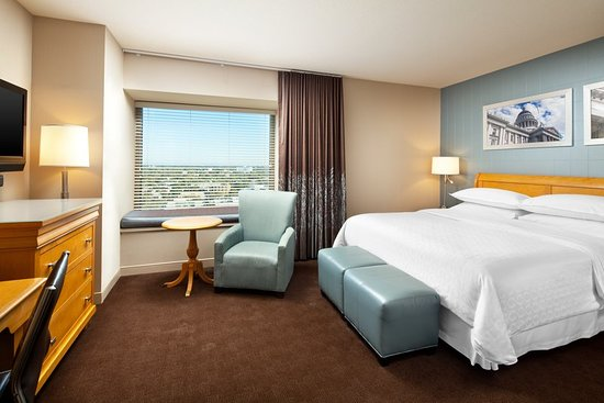 Sheraton Grand Sacramento Hotel Updated 2018 Prices