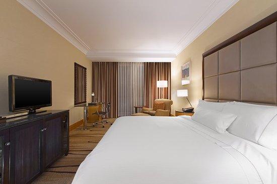 Best hotels in Dhaka