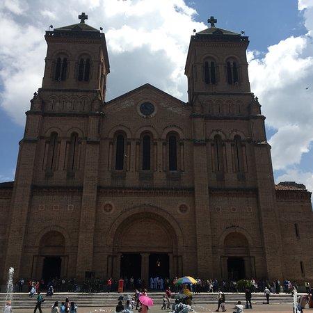 Catedral Basilica Metropolitana de Medellin