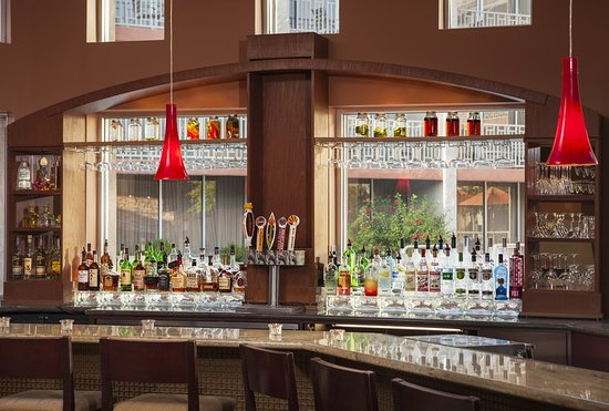 Sheraton Phoenix Airport Hotel Tempe: Restaurant