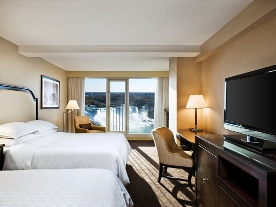 Sheraton On The Falls Updated 2018 Resort Reviews