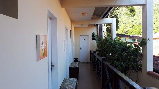 Yes Hotel Pousada: 20180324_080457_large.jpg