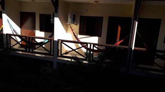 Yes Hotel Pousada: 20180324_080214_large.jpg