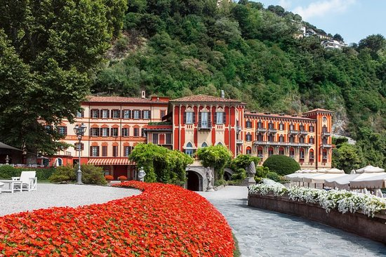 Villa d\'Este - UPDATED 2018 Prices & Hotel Reviews (Lake Como ...