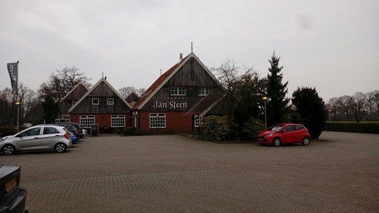 Tubbergen, Países Bajos: 20180325_162609_large.jpg