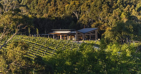 Karrawatta Wines & Cellar Door
