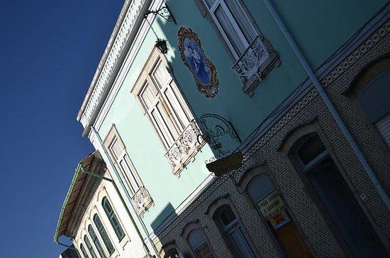 Ovar en Aveiro Tour vanuit Porto