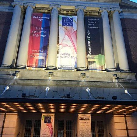Bushnell Center for Performing Arts: photo6.jpg