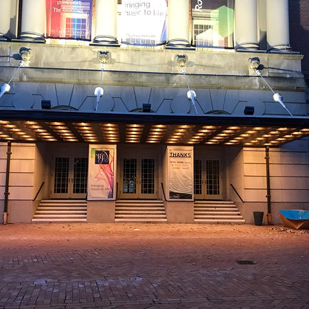 Bushnell Center for Performing Arts: photo7.jpg