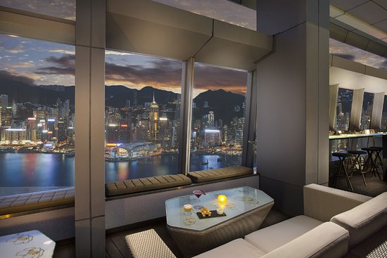 Image result for ritz carlton hong kong ozone