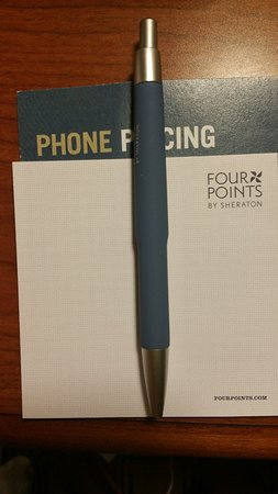 Four Points by Sheraton Nashville-Brentwood: 20170725_202851_large.jpg