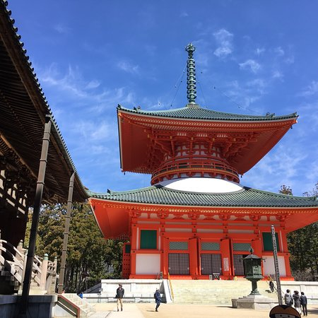Mt Koya Day Tour