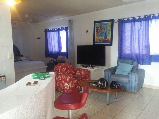 Hostelito Cozumel: 20180311_103932_large.jpg