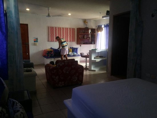 Hostelito Cozumel: 20180311_103853_large.jpg