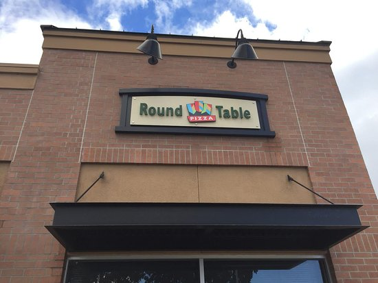 Round Table San Mateo 61 43rd, Round Table In Oakland Ca