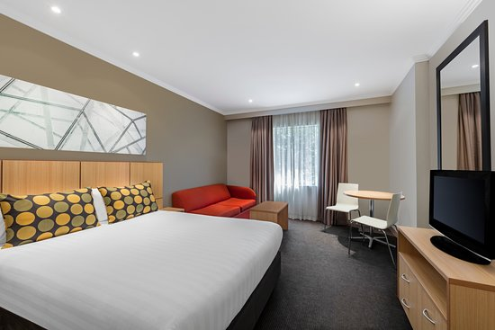 Travelodge Melbourne Southbank Hotel