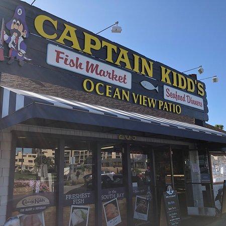 Seafood Restaurants Near Redondo Beach Ca