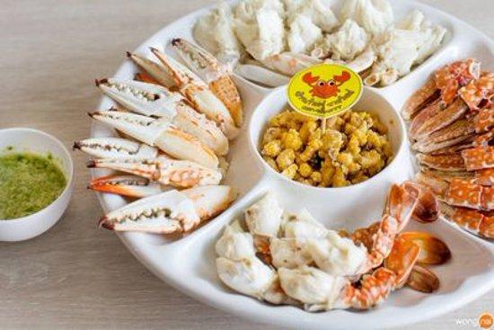 Bankampu Hatyai Hat Yai Restaurant Reviews Photos Phone Number Tripadvisor