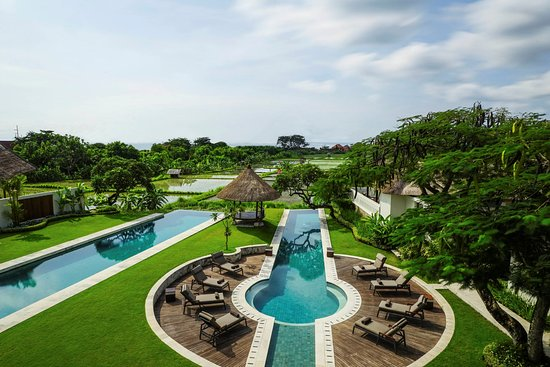 The Spa and Wellness at The Samata