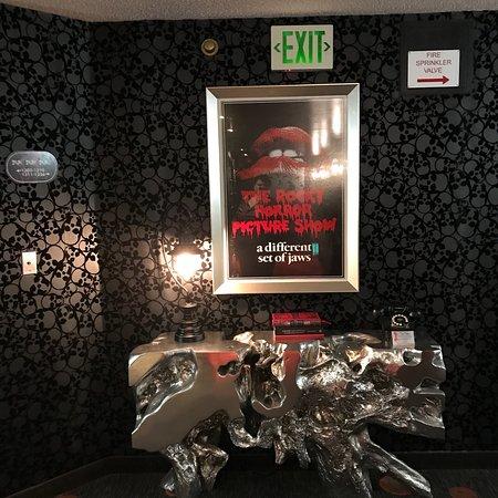 Room 1323, 13th Floor, the Horror Movie