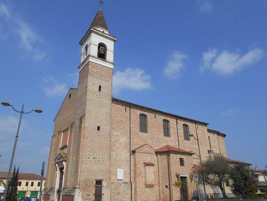 chiesa di Santa Maria Assunta, Cartura