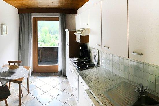 ไรท์เบซีเฟลด์, ออสเตรีย: Küche