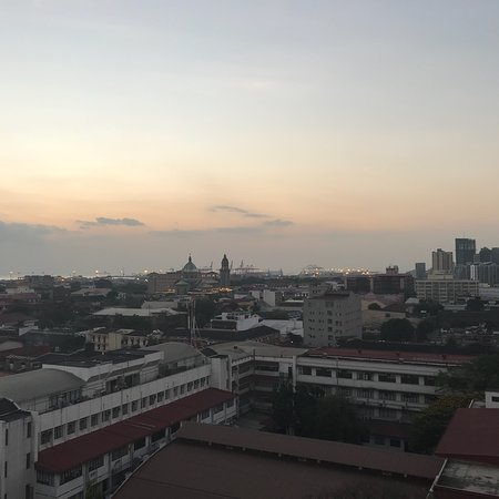The Bayleaf Intramuros Hotel Review - Nell Bacala