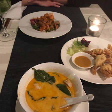 Kuche 18 vienna alservorstadt restaurant reviews for Kuche restaurant