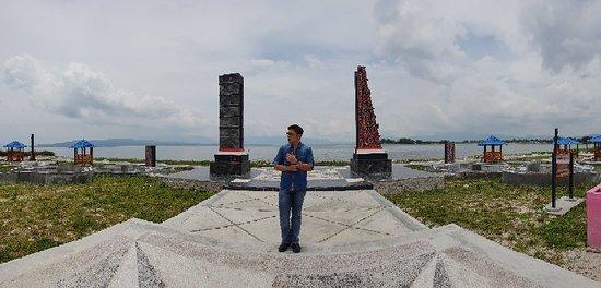 Balige, Indonesien: 20180323_123435_large.jpg