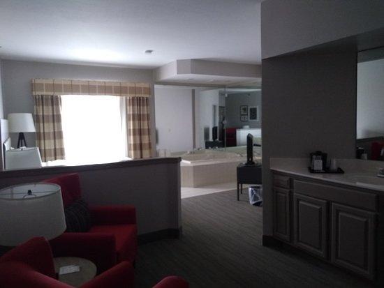 كنتري إن آند سويتس باي كارلسون فري بورت: Country Inn & Suites by Radisson, Freeport, IL